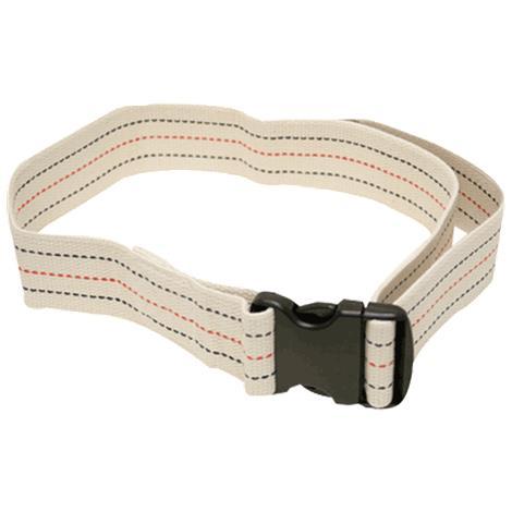 FabLife Quick Release Plastic Buckle Gait Belt