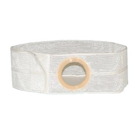 Nu-Hope Nu-Form 4 Inches Cool Comfort Elastic Ostomy Support Belt