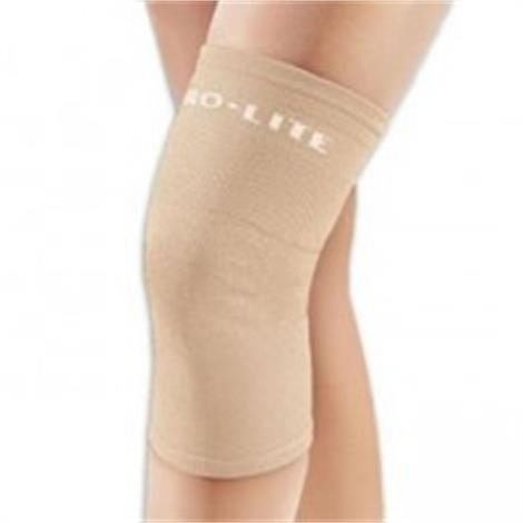 FLA Orthopedics ProLite Knitted Pullover Knee Support