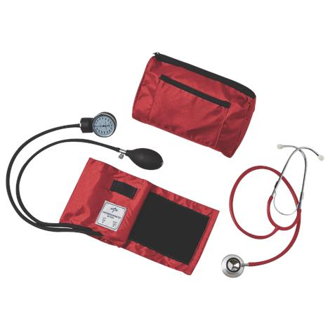 Medline Compli-Mates Dual Head Combination Kit