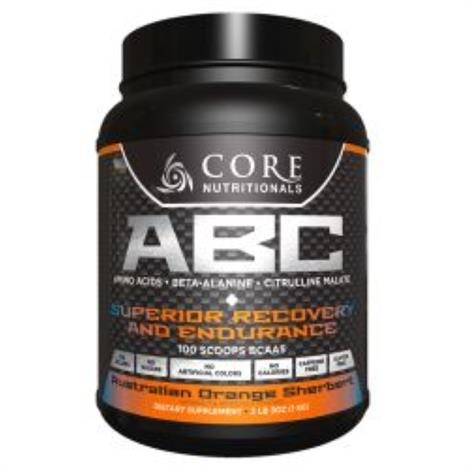 Buy Core Nutritionals ABC Dietary Supplement