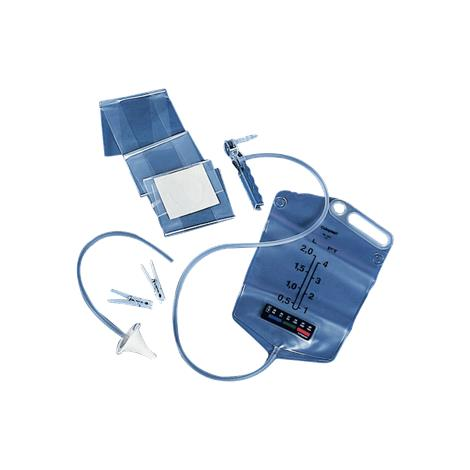 Coloplast Assura Hospital Version Irrigation Set