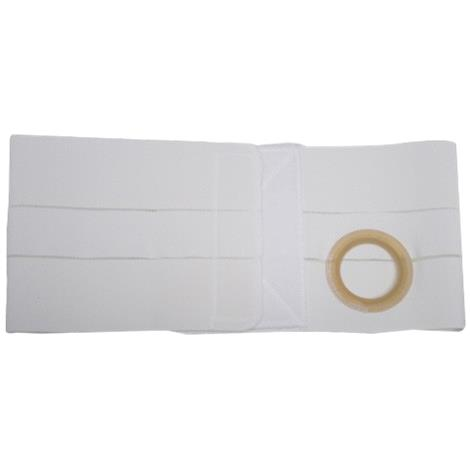 Nu-Hope Nu-Form 8 Inches (20.3cm) Wide Left Sided Stoma Regular Elastic Support Belt