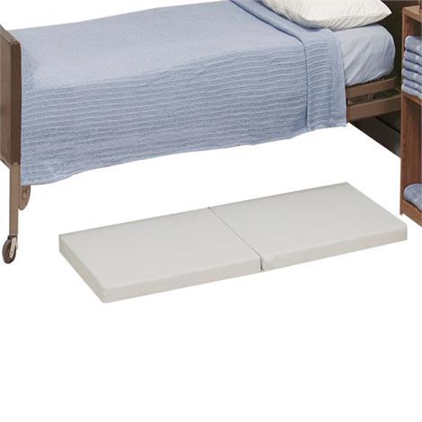Medline Folding Floor Mat