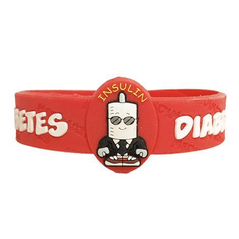 Buy AllerMates Diabetes Alert Bracelet