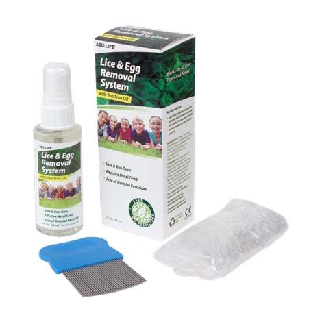 Buy Acu-Life Lice Cure Kit