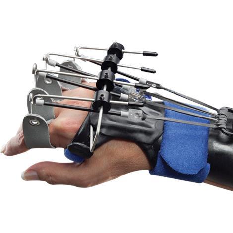 ROM-Stops Finger Splint Plastic Rods Outrigger Kit