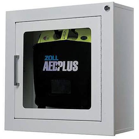 Zoll Standard Metal Wall Cabinet
