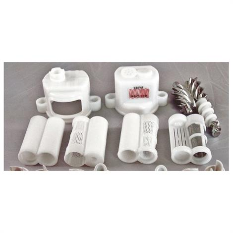 Samson Green Power KPE-1304 Twin Gear Multi Purpose Attachment Kit