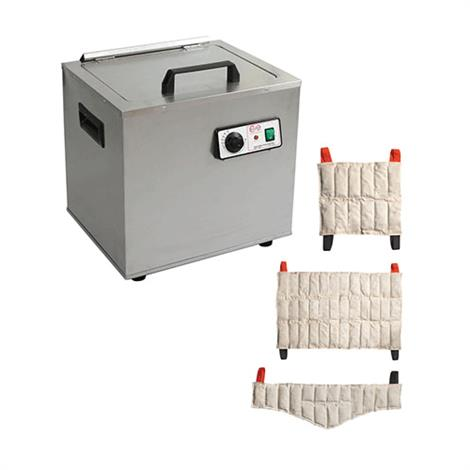 Relief Pak 6-Pack Heating Unit