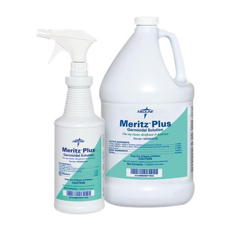 Medline Meritz Plus Surgical Instrument Disinfectant / Decontaminant