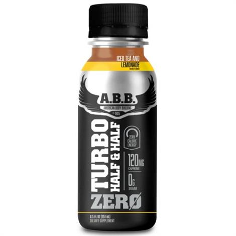 ABB Diet Turboo half And half Dietary Supplement