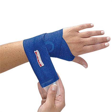 Fabrifoam Pediatric CarpalGard Wrist Support