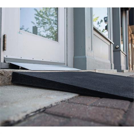 Ez-Access Transitions Modular Entry Mat