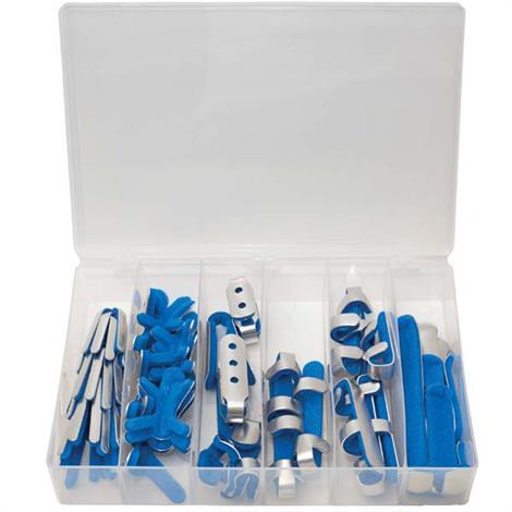 Advanced Orthopaedics Aluminum Finger Splint Combination Kit