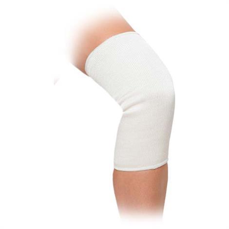 Advanced Orthopaedics Elastic Slip-On Closed Patella Knee Support