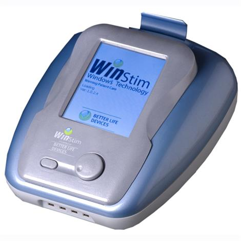 Pain Mangement WinStim  Advance Combo Electrotherapy And Ultrasound Combination Unit