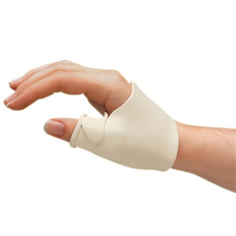 North Coast Medical CMC Universal Thumb Precut Splint