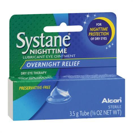 Buy Alcon Systane Eye Lubricant