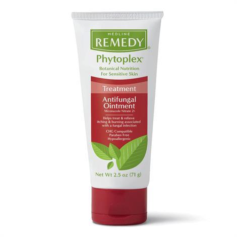Medline Remedy Phytoplex Antifungal Ointment