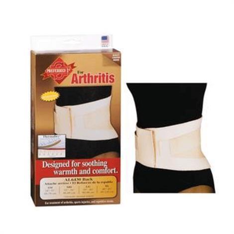 Scott Specialities Sport-Aid Arthritis Back Support Belt