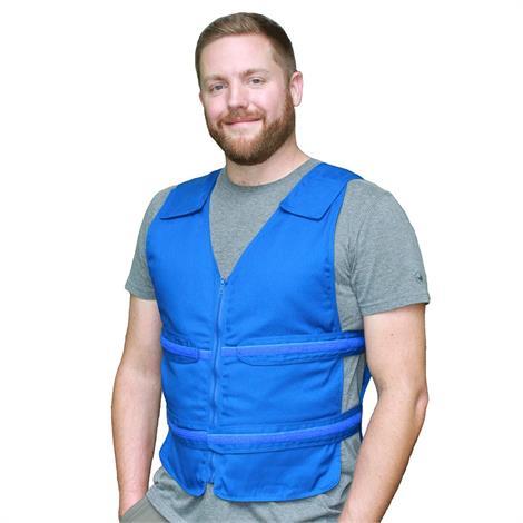 Buy Polar Cool58 Phase Change Adjustable Zipper Cooling Vest
