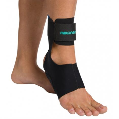 Buy Aircast AirHeel Arch and Heel Support