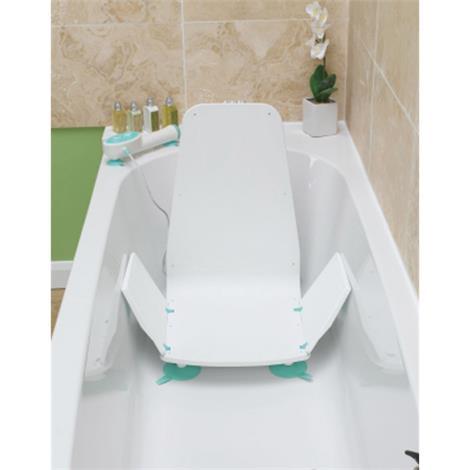 Graham Field Lumex Splash Bath Lift