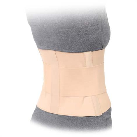 Advanced Orthopaedics Lumbar Sacral Support With Insert Pocket