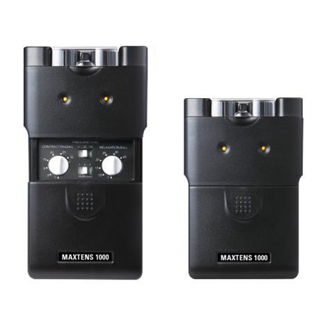 Buy Bio Protech MAXTENS 1000 Analog Dual Channel TENS Unit