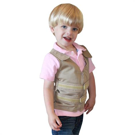 Polar Cool Kids Toddler Cooling Vest