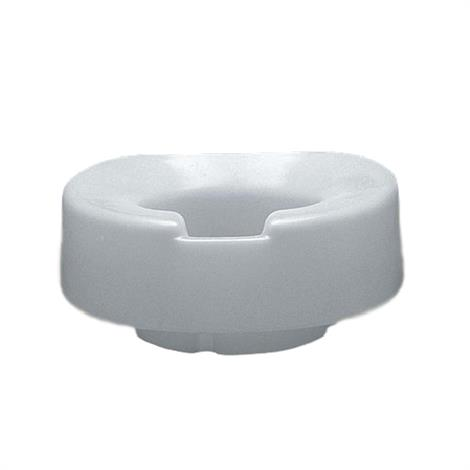 Maddak Four Inches Tall-Ette Elevated Toilet Seat