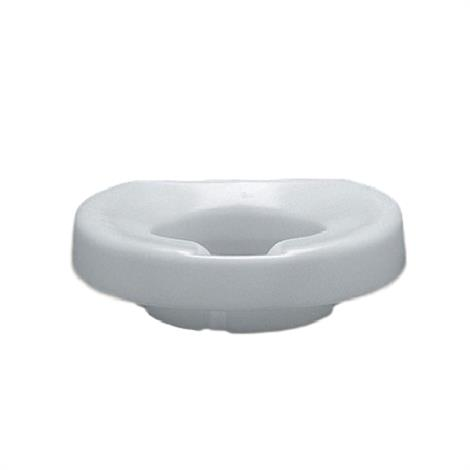 Maddak Two Inches Contoured Tall-Ette Elevated Toilet Seat