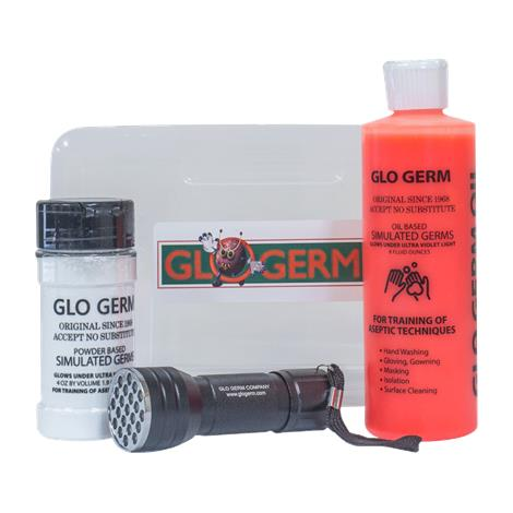 Glo Germ Sanitation Training 1006 Oil Kit