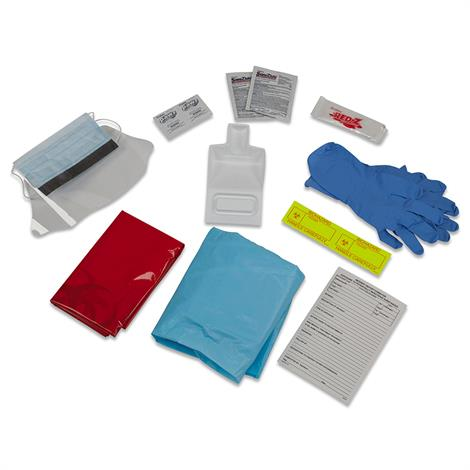 Biobloc Blood and Body Fluid Spill Kit