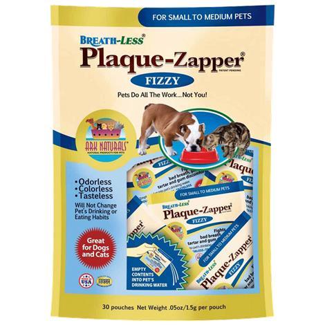 Ark Naturals Breathless Plaque Zapper Supplement For Pet