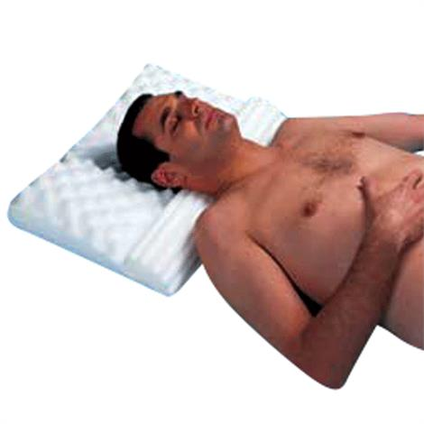 Hermell Softeze No Snore Pillow