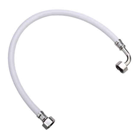 Brondell Swash Bidet Hose with Chrome 90 Degree Elbow