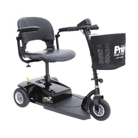 Buy Pride Go-Go ES 2 Three Wheel Mobility Scooter