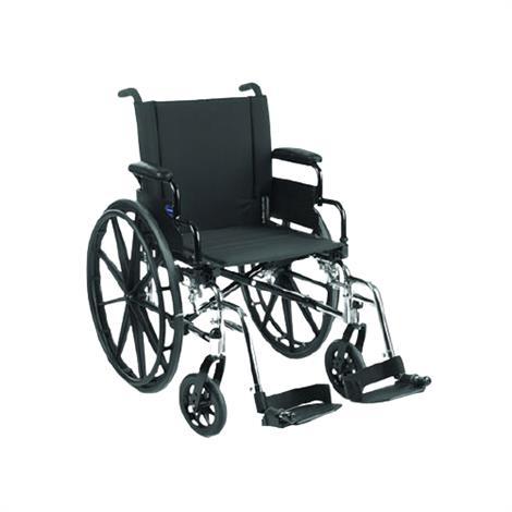 Buy Invacare 9000 XT Lightweight IVC Manual Wheelchair