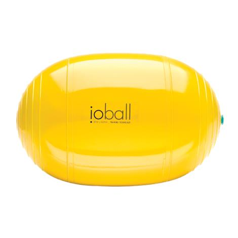 io-Ball Inflatable Exercise Ball