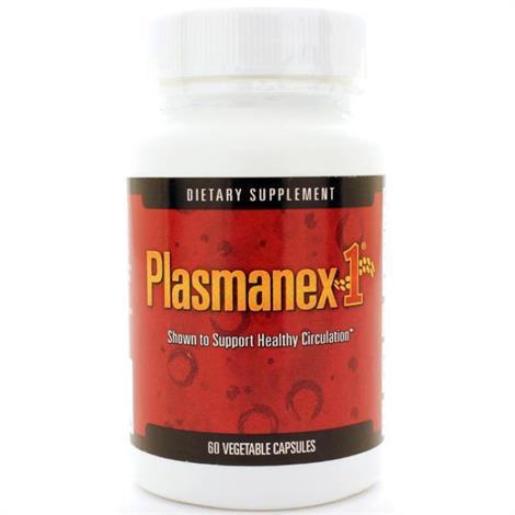 Buy Plasmanex1 Plasmanex Vege Capsules
