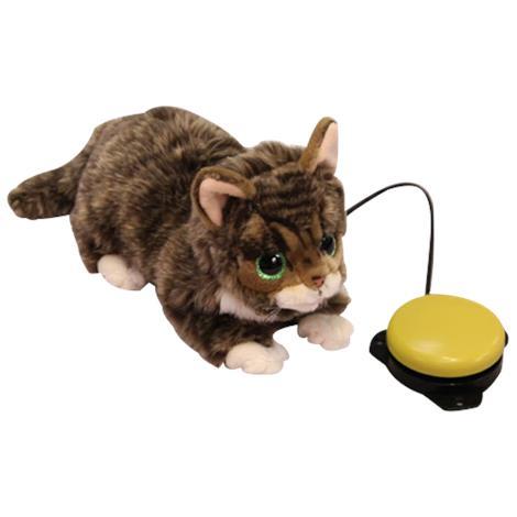 Lil Bub Plush Cat Toy