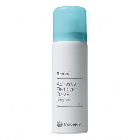 Coloplast Brava Adhesive Remover Spray