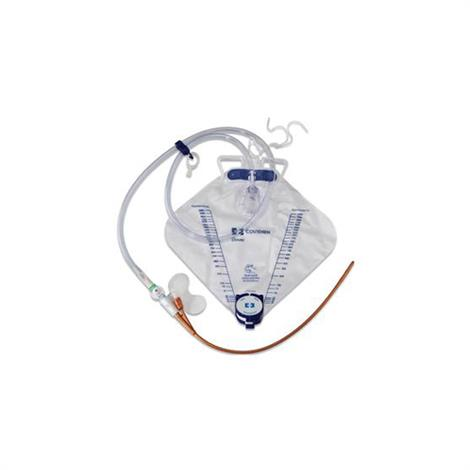 Buy Cardinal Dover Two-Way Silver Hydrogel Coated Foley Catheter Tray