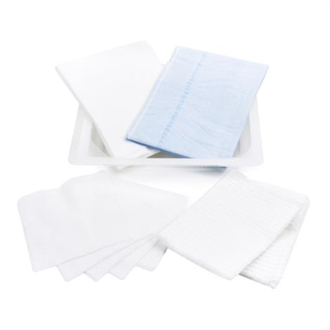 McKesson Select Sterile Laceration Tray