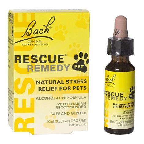 Bachflower Rescue Remedy,10ml,Each,221559