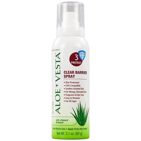 Buy ConvaTec Aloe Vesta Protective Barrier Spray