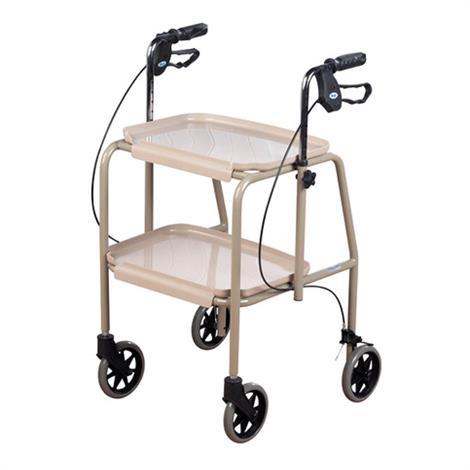 Buy Homecraft Deluxe Walker Trolley