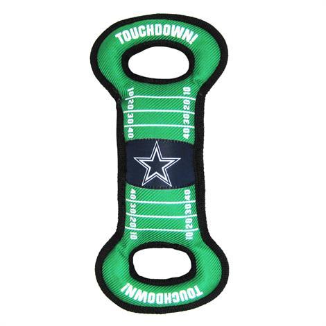 Buy Mirage Dallas Cowboys Field Tug Toy